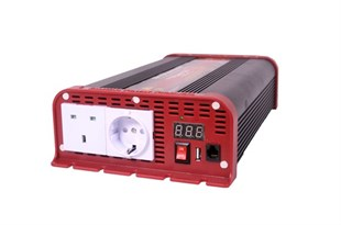 Sterling Power İnverter 12V 600Watt İnverter